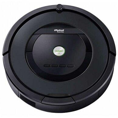 Dulkių siurblys - robotas iRobot Roomba 805