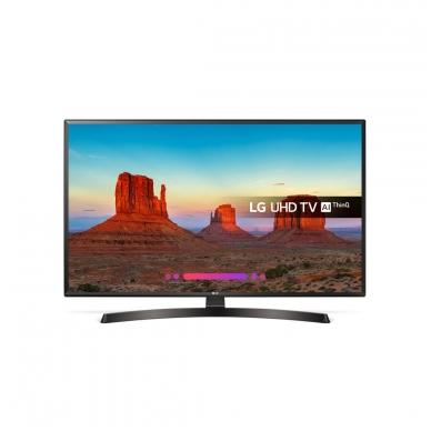 Televizorius LG 43UK6470PLC 2