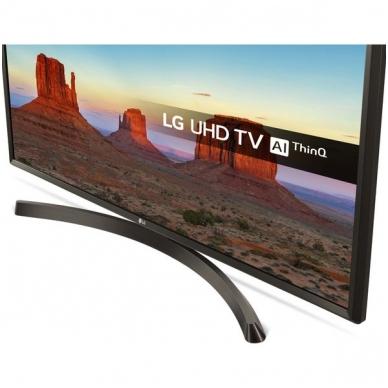 Televizorius LG 43UK6470PLC 3