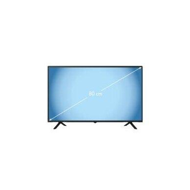 "CHANGHONG 32"" CH32G6HD televizorius"