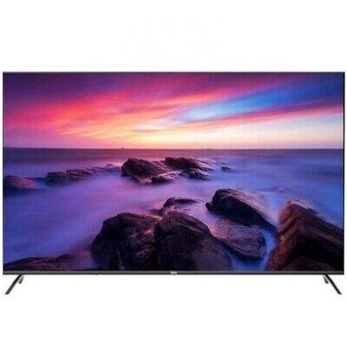 50'' SMART TV CHIQ U50H7L televizorius