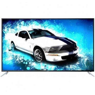 CHIQ UHD65E6200ISX2 65'' televizorius