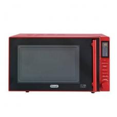 Mikrobangų krosnelė DELONGHI P90B1A 23L 900W SOLO ET RED