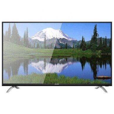 GRANDIN UD40CGB18 40''televizorius