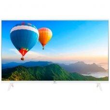 LG 43UN73906LE 43'' televizorius BALTAS