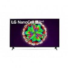 LG 49NANO803NA 49'' NanoCell Smart televizorius