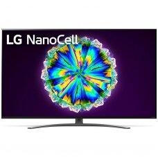 LG 49NANO813NA 49'' Nano Cell televizorius