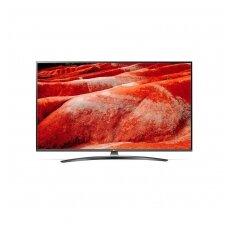 LG 55UM7660PLA 55'' SMART televizorius