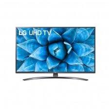 LG 55'' 55UN74003LB televizorius