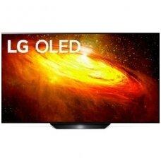 LG OLED55BX3LB 55'' TELEVIZORIUS