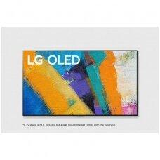 LG OLED65GX3LA 65'' televizorius