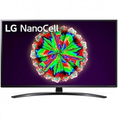 LG 43NANO793NE 43'' NanoCell Smart televizorius