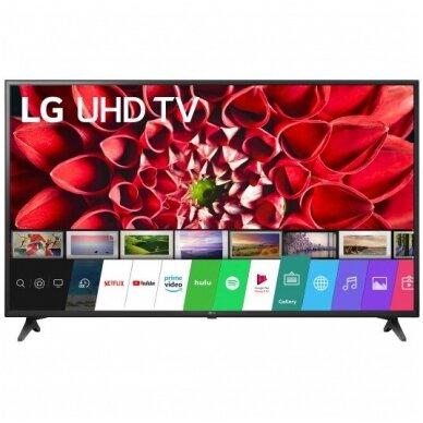 LG 43UN71003LB SMART 4K televizorius