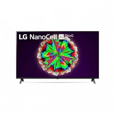 49'' SMART LG 49NANO803NA NanoCell televizorius