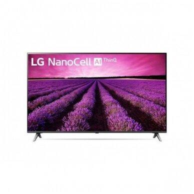 49'' SMART LG 49SM8000PLA televizorius