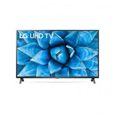 50'' SMART LG 50UN73003LA televizorius