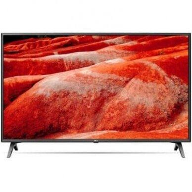 50'' SMART LG 50UM7500PLA televizorius