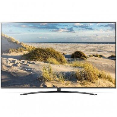 LG 75UM7600PLB 75'' televizorius