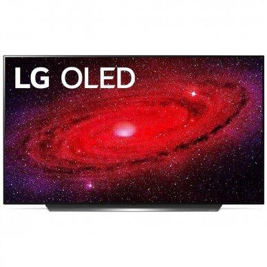 48'' SMART LG OLED48CX3LB televizorius