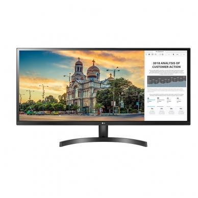 Monitorius LG 22MK430H-B