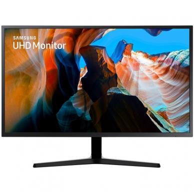 Monitorius Samsung LU32J590