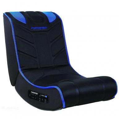Pyramat žaidimų kėdė S1500-W