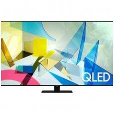 Samsung QE55Q80TA 55'' televizorius