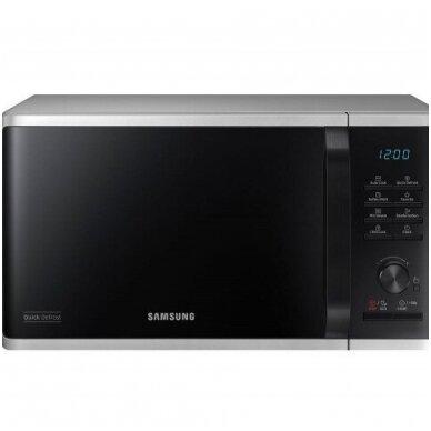 Samsung MS23K3515AS mikrobangų krosnelė