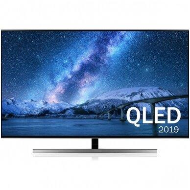 Samsung QE55Q80RA 55'' televizorius