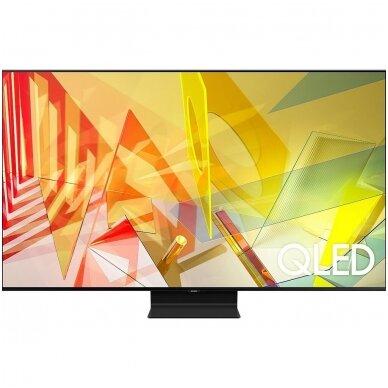 55'' SMART QE55Q90RA Samsung televizorius