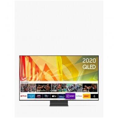 Samsung QE75Q95TA 75'' televizorius