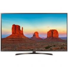 Televizorius LG 55UK6400PLF