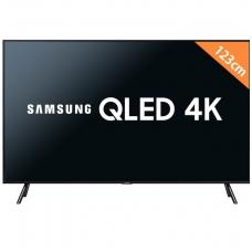 Televizorius SAMSUNG QE49Q70RA