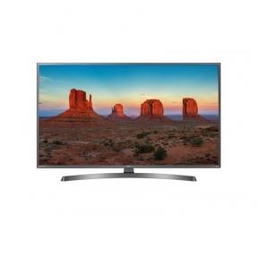 Televizorius LG 43UK6750PLD