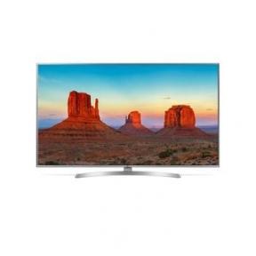 Televizorius LG 43UK6950PLB