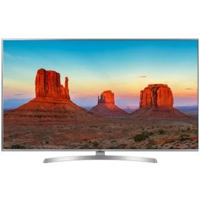 Televizorius LG 50UK6950PLB