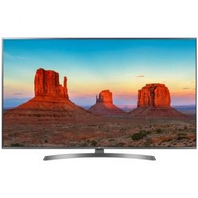 Televizorius LG 65UK6750PLD