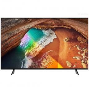 Televizorius SAMSUNG QE43Q60RA