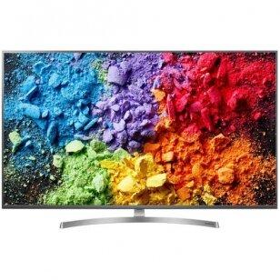 LG 65'' 65SK8100PLA televizorius