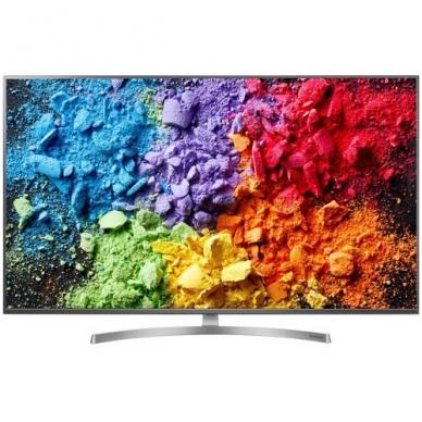 49'' SMART LG 49SK8100PLA televizorius