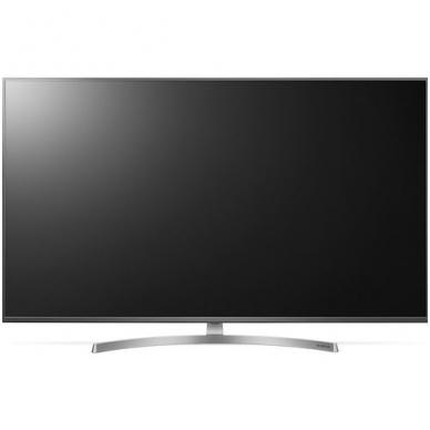 49'' SMART LG 49SK8100PLA televizorius 2
