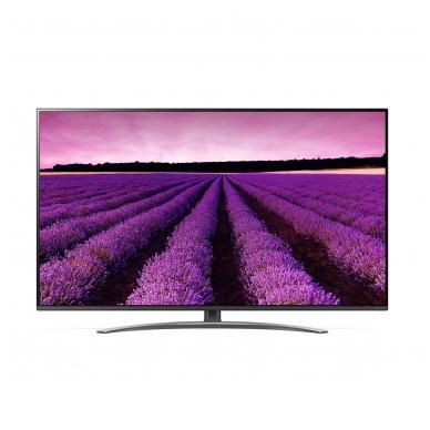 49'' SMART LG 49SM8200PLA televizorius