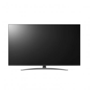 49'' SMART LG 49SM8200PLA televizorius 2