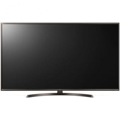 Televizorius LG 49UK6400PLF 2