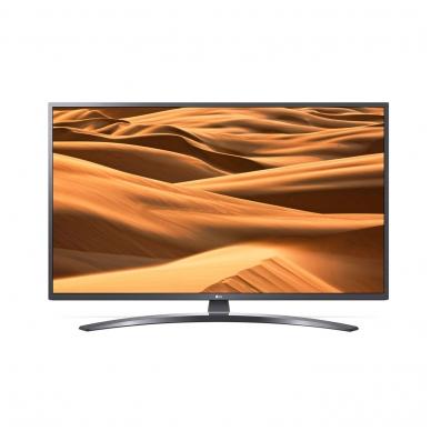 Televizorius LG 49UM7400PLB