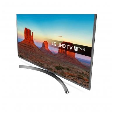 LG 50UK6750PLD 50'' televizorius
