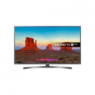 Televizorius LG 50UK6750PLD 2