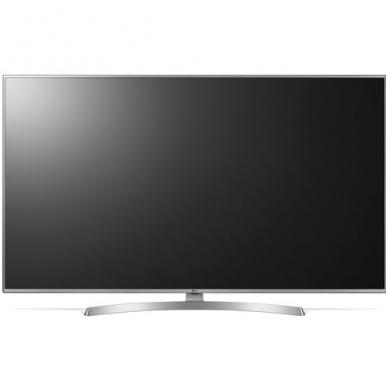 Televizorius LG 50UK6950PLB 2