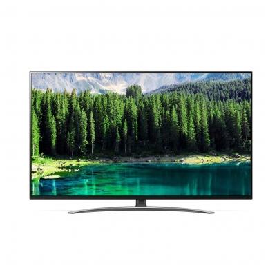LG 55'' 55SM8600PLA SMART televizorius