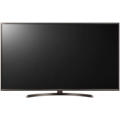 Televizorius LG 55UK6400PLF 2